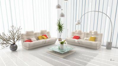 Ремонт дома: скандинавский стиль