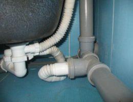 Замена канализационных труб. Как выполнить?