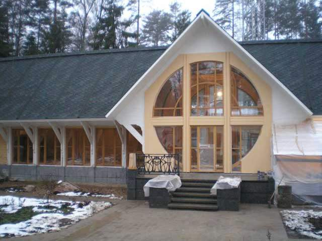 Алюминиевые окна: новые технологии для дома и квартиры