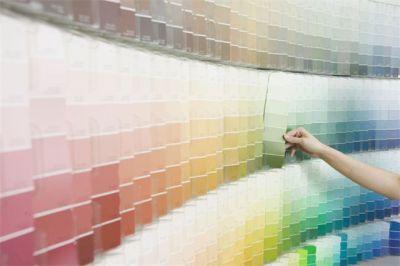 Дизайн: выбираем цвет