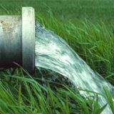 Методы очистки канализационных систем