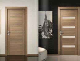 Подход к выбору межкомнатных дверей