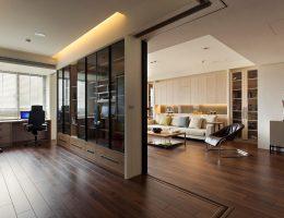 Создание современного и практичного интерьера в каждом доме и квартире, компания «Юдистрой».
