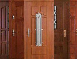 Какие особенности имеют входные двери?