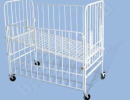 Как выбрать медицинскую кровать для лежачего больного
