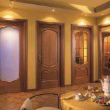 Современные виды межкомнатных дверей