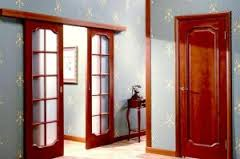 Мы выбираем межкомнатные двери