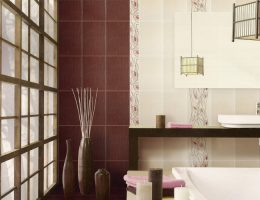 Ремонт в ванной – проявляем фантазию