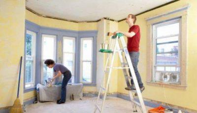 Этапы проведения ремонта квартиры