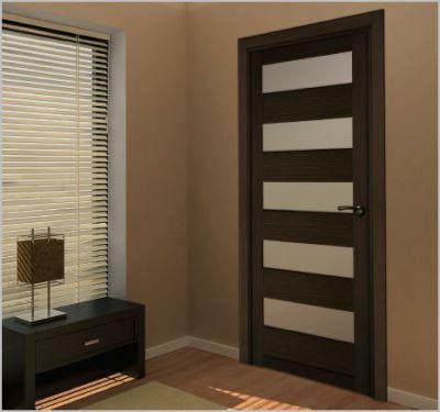 Как выбрать качественную межкомнатную дверь?