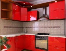 Мебель для кухни – для главного места в доме