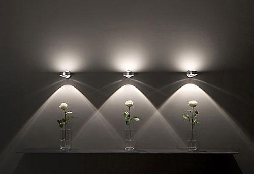 Яркое и неповторимое освещение, от компании «Ideal Light».