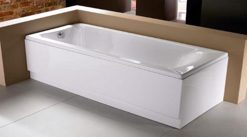 Акриловая ванна: поговорим о преимуществах