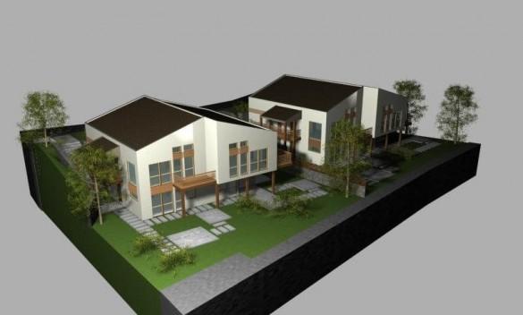 Проект дома глазами профессионалов