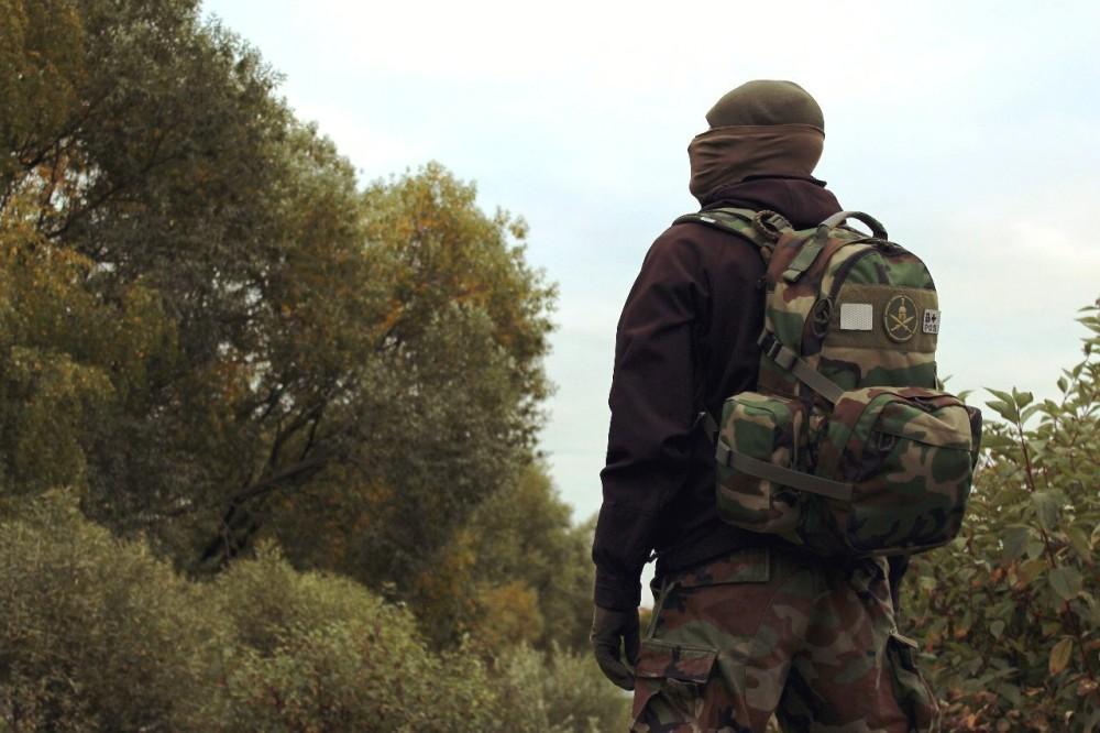 Чем удобен военный рюкзак?