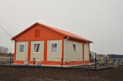 Преимущества возведения модульных домов