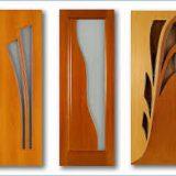 Двери. Виды и материалы