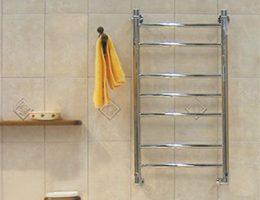 Косметический ремонт ванной комнаты своими руками