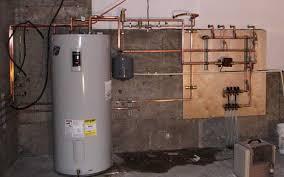 Рекомендации по монтажу отопления