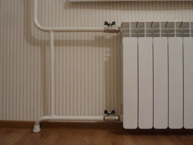 Алюминиевые радиаторы – лучшее решение для теплоснабжения дома