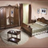 Мебель, которая должна присутствовать в спальне