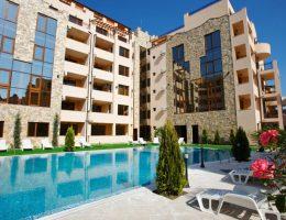 Выгодное денежное инвестирование – это квартира в Болгарии