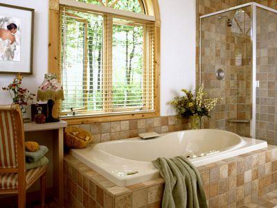 Ремонт ванной и гидроизоляция