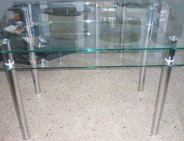 Мебельная продукция от ПАО «Завод Стеклоизделий»