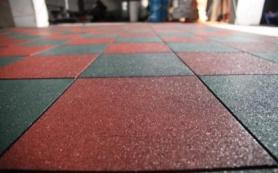 Выбираем материал для тротуарной плитки: современная резина или проверенный бетон?
