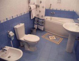 Ремонт в ванной собственными силами