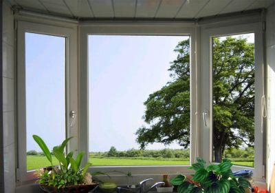 Пластиковые окна: чем они хороши?