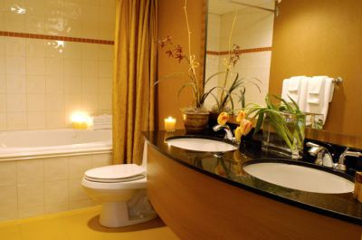 Как отремонтировать ванную комнату?