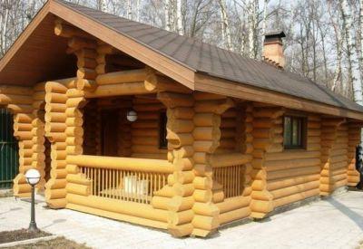 Как построить баню самостоятельно