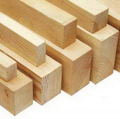 Чем обработать брус для строительства дома?
