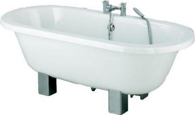 Преимущества разных видов ванн