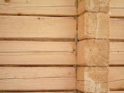 Стоит ли возводить стены загородного дома из дерева?