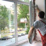 Как самостоятельно заменить старое окно новым