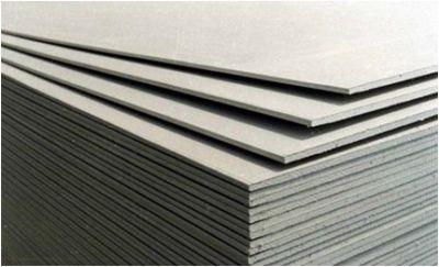 Строительный материал гипсокартон