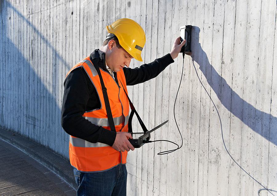 Экспертное обследование зданий сооружений
