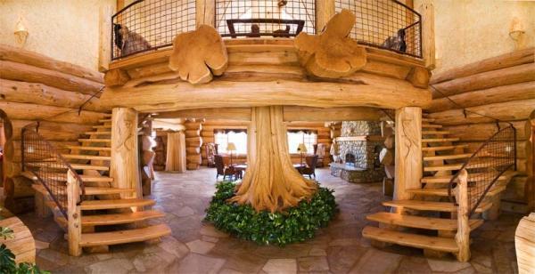 Преимущества и недостатки деревянных конструкций
