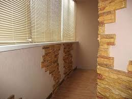Отделка балконов: как выбрать отделочные материалы