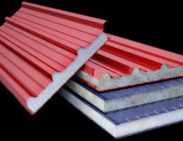 Двускатные крыши – особенности и разновидности