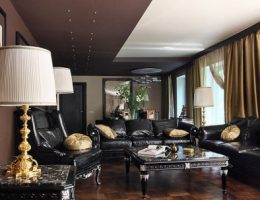 Домашний шебби-шик: особенности стиля