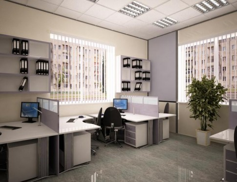 Как спланировать рабочее пространство