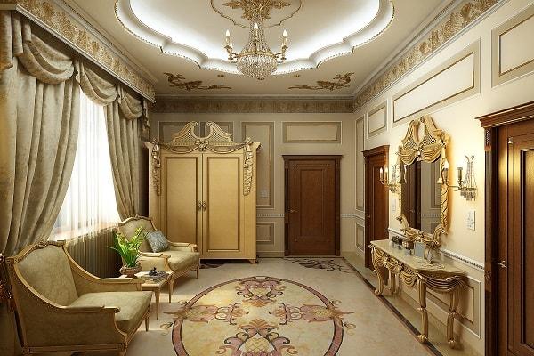 Компания valesco.kz: двери, кухни и иная эксклюзивная мебель на заказ по лояльным ценам
