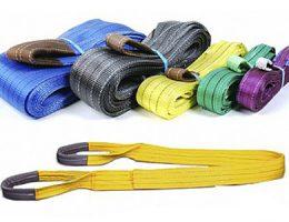 Надежные и качественно выполненные стропы текстильные, как гарантия безопасности.