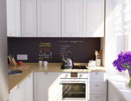 Эргономика кухни: оптимальная высота столешницы