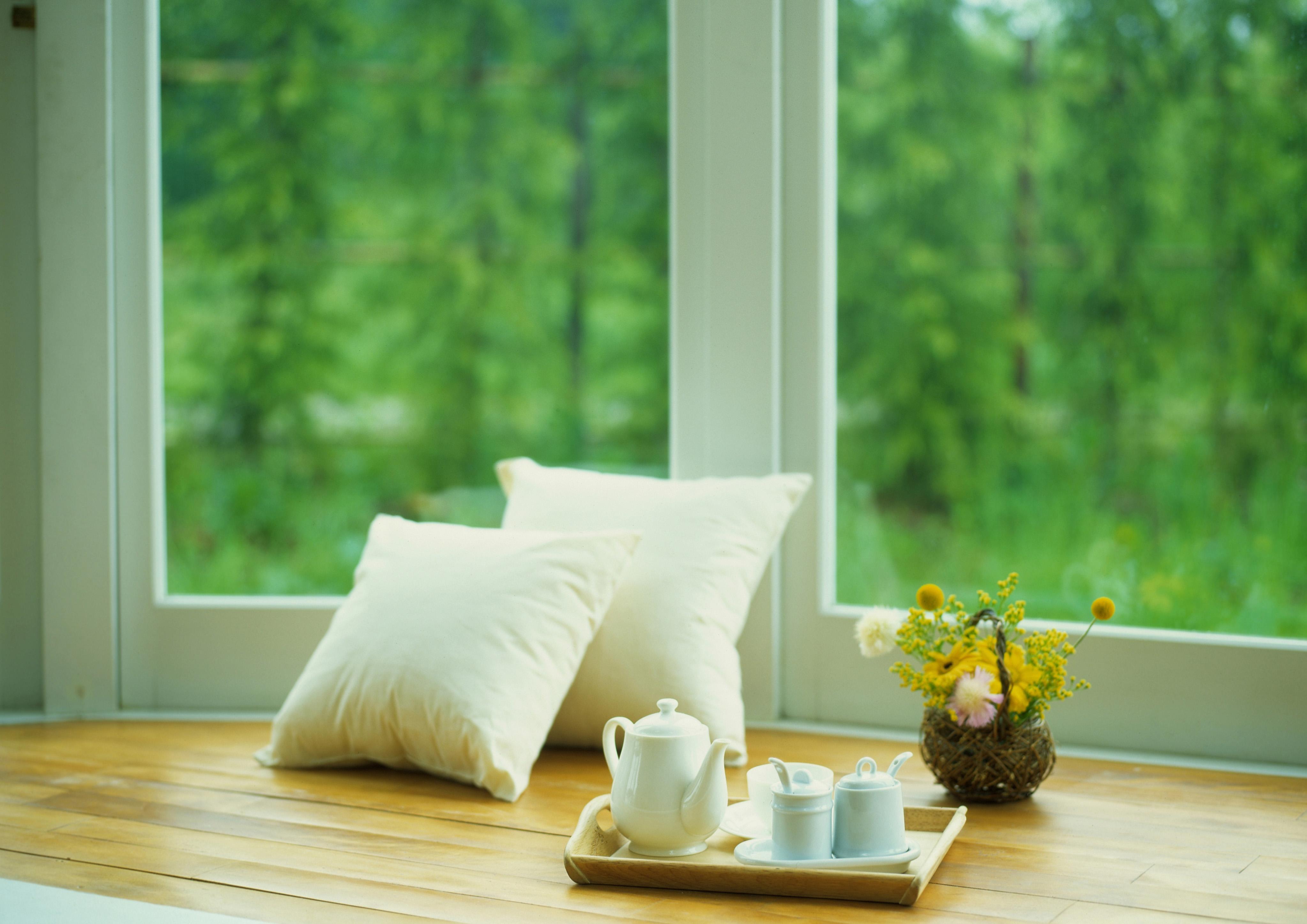 Пластиковые окна: 5 основных преимуществ