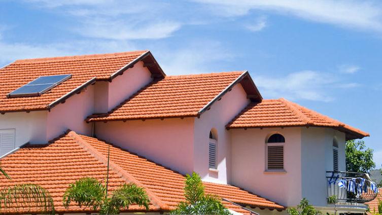 Сколько стоит построить крышу дома