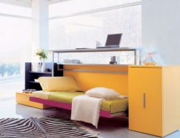 Мебель-трансформер в доме, ее функции и преимущества
